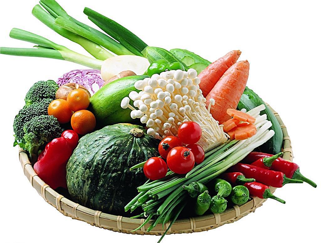 牛皮癣患者宜吃的几种蔬菜